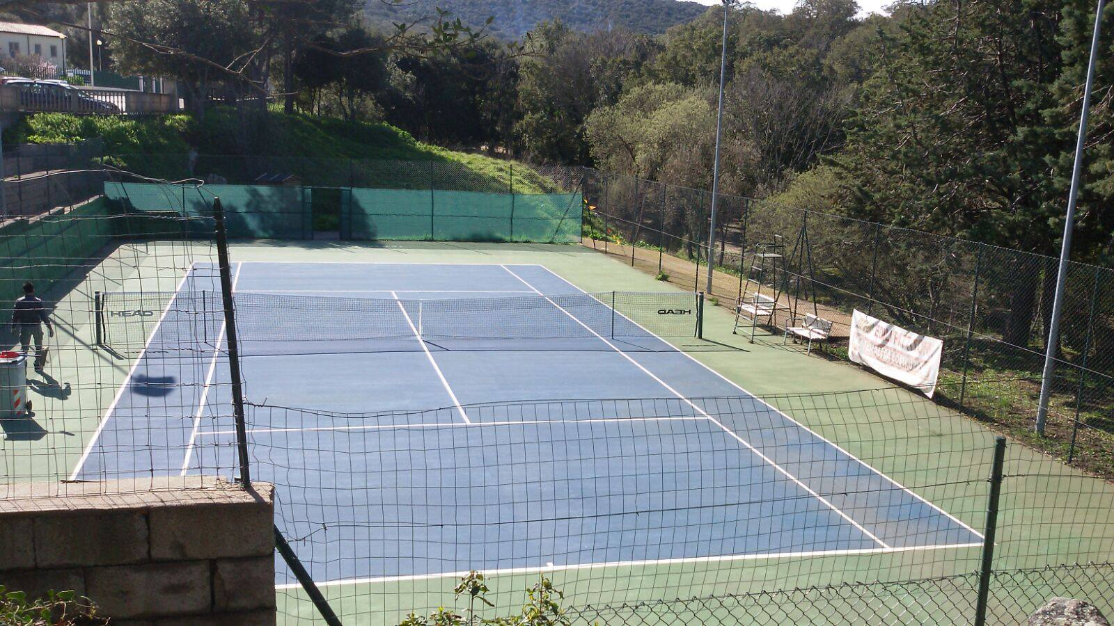 Tennis Club Luogosanto